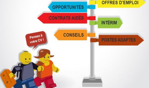 Atelier emploi insertion