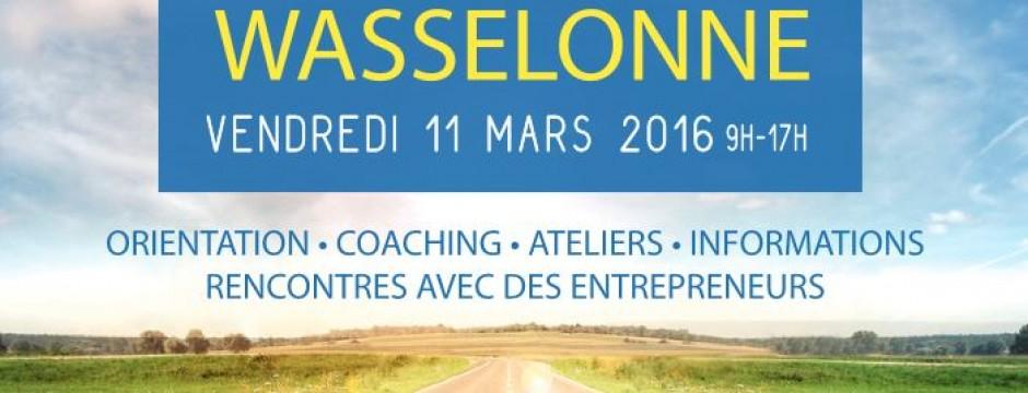 Forum formation emploi à Wasselonne