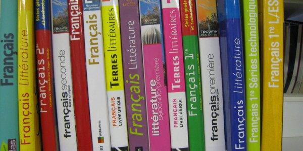 Appel au don manuels scolaires Strasbourg