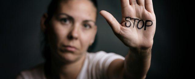 Journée contre la violence